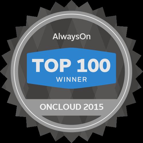 Award-OnCloud