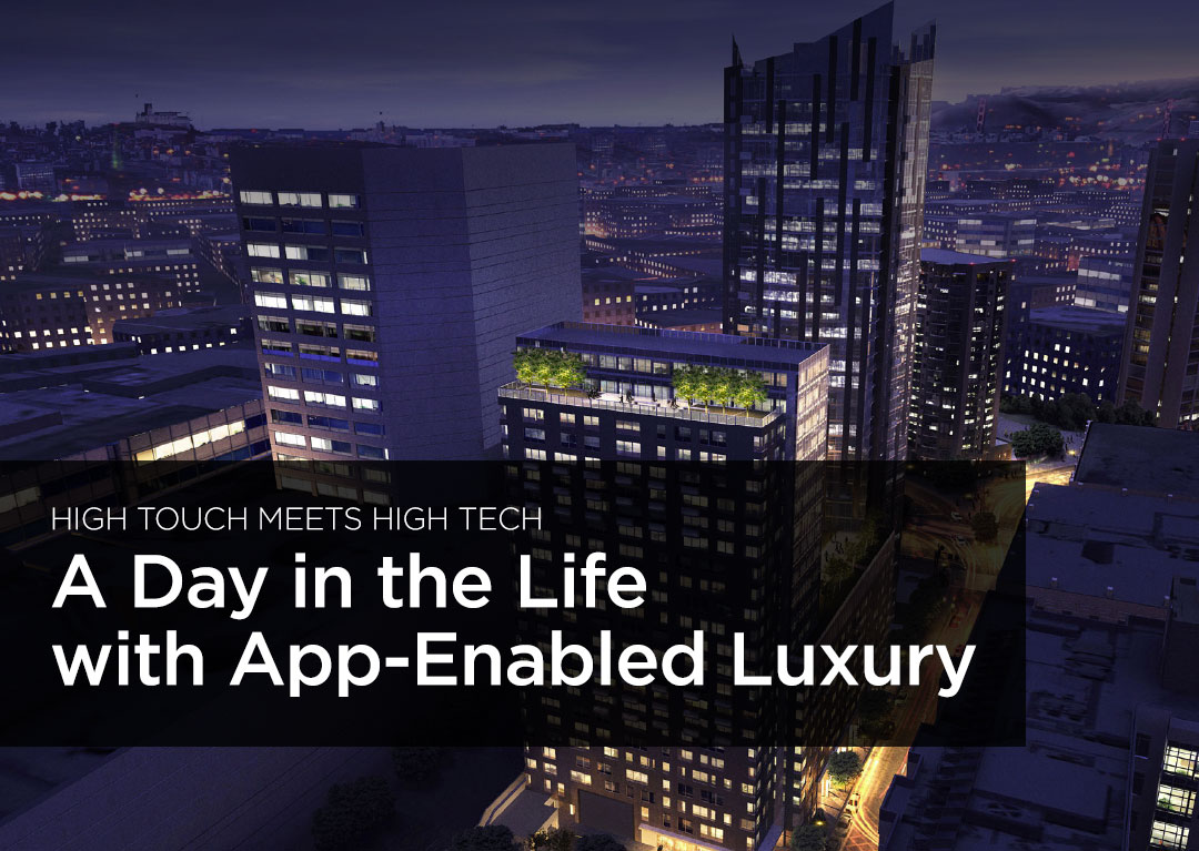 A Day In The Life With Appenabled Luxury €� Ebook