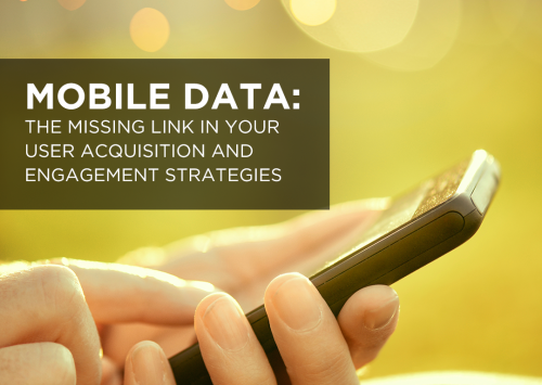 Mobile Data Missing Link eBook Phunware