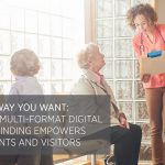 How Multi-format Digital Wayfinding Empowers Patients and Visitors – eBook