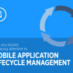 Why You Should Be Paying Attention to Mobile Application Lifecycle Management