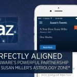 Perfectly Aligned: Phunware's Powerful Partnership with Susan Miller's Astrology Zone®