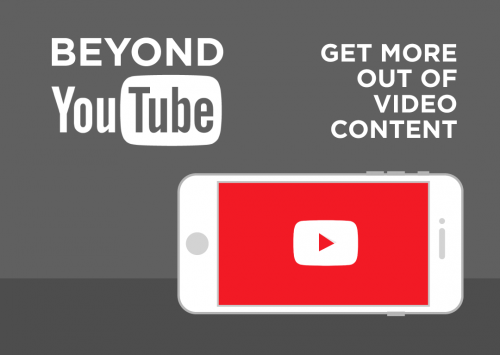 Beyond YouTube Get More out of Video Content Phunware Blog