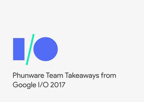 Phunware Google I/O