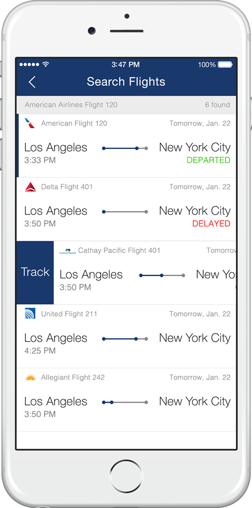 airport-feature-tracker