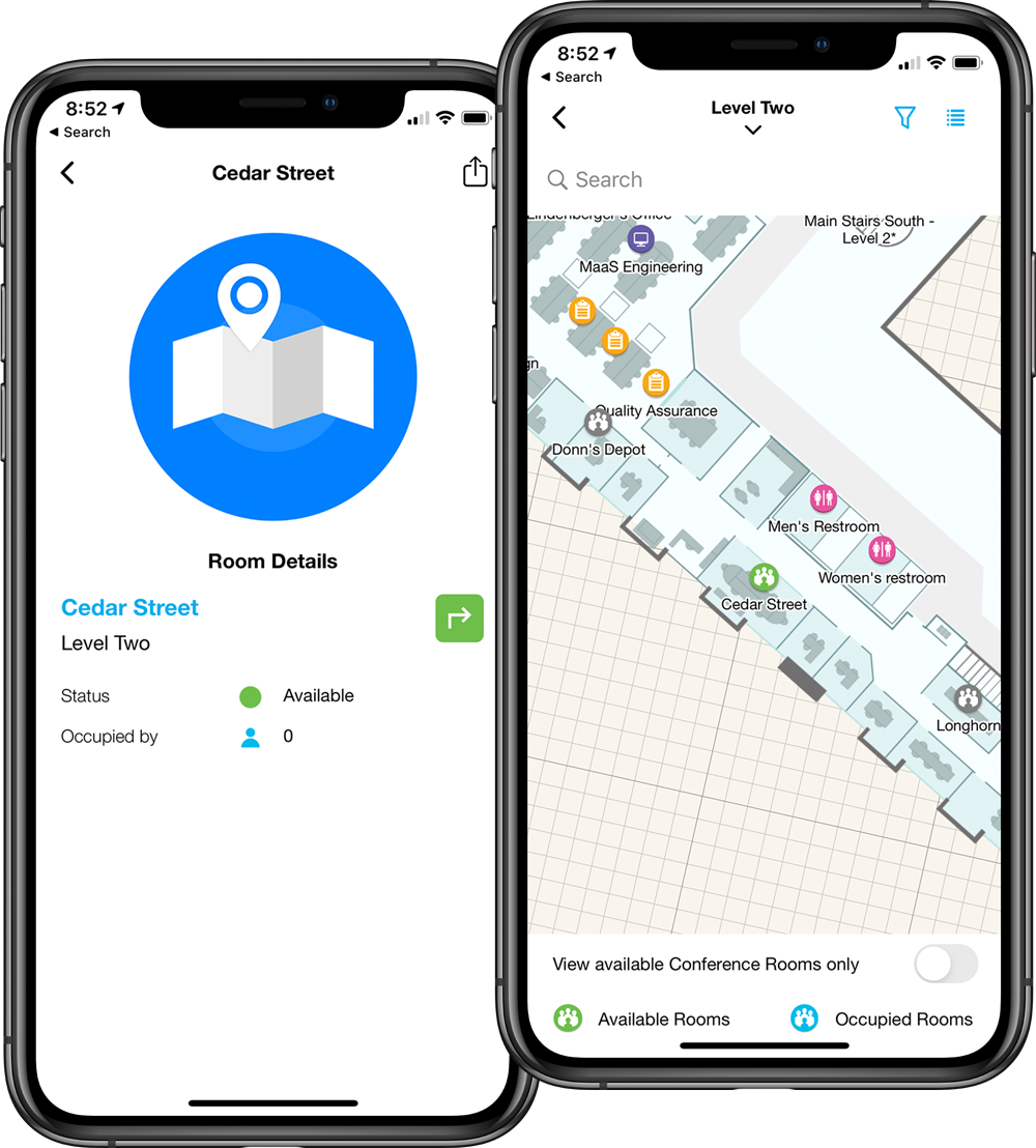 smart-workplace-return-phone-room-presence